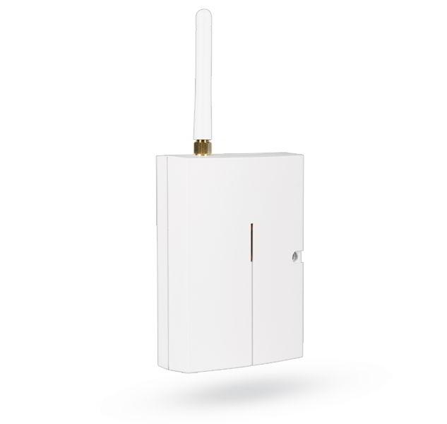 contrôle d'accès à distance - transmetteur gsm Jablotron