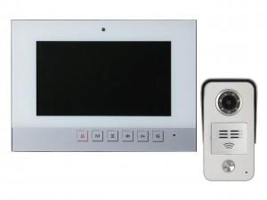 vidéo-parlophone sans fil