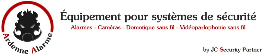 Bannière Ardenne Alarme